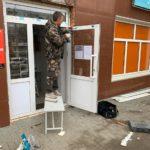 ремонт пластиковых дверей в омске