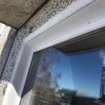 пластиковые окна ремонт