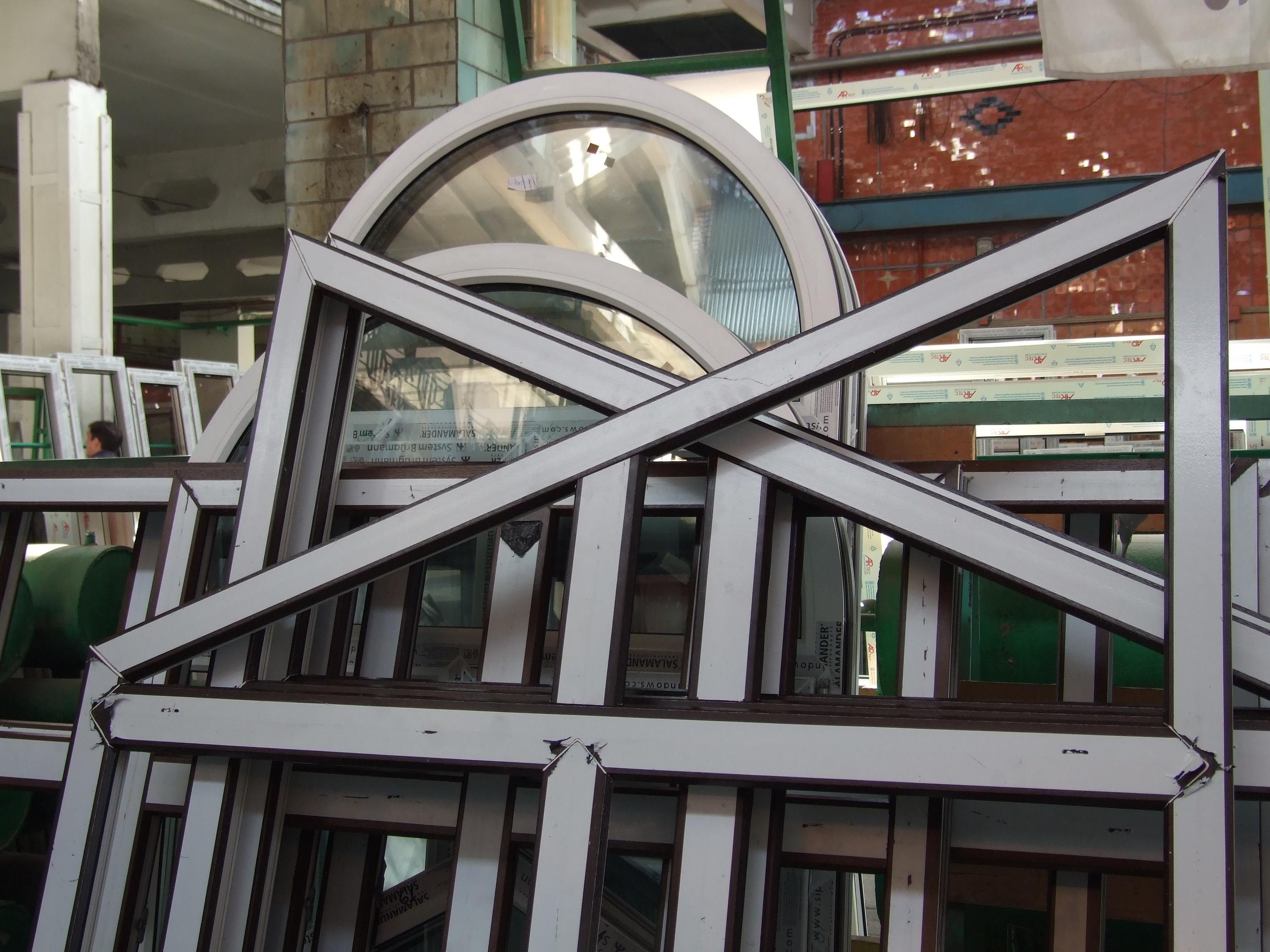 Окна пвх в Омске