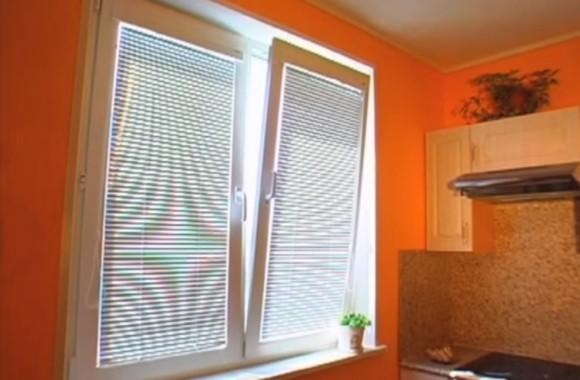 Окна ПВХ в Омске для дома