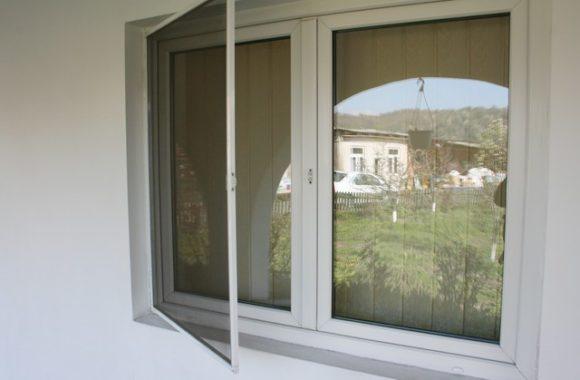 москитные сетки на окна в омске