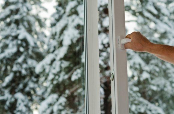 Как подготовить окна к зиме