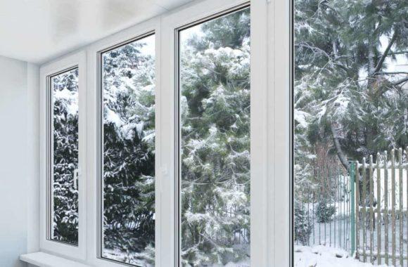 подготовить окна к зиме